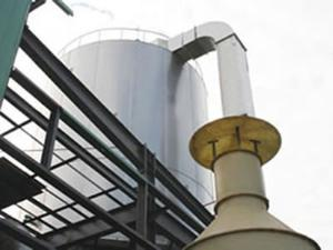 High Pressure Spray Dryer