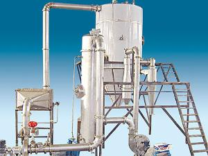 Air Circulation Spray Dryer